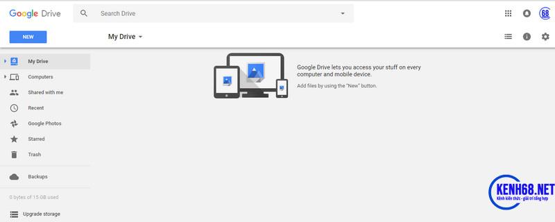 google drive là gì - cách đăng ký google drive 02