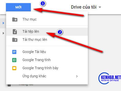 google drive là gì - cách đăng ký google drive 03