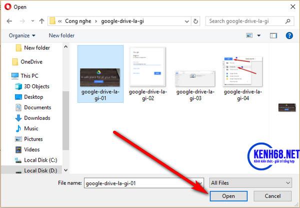 google drive là gì - cách đăng ký google drive 04