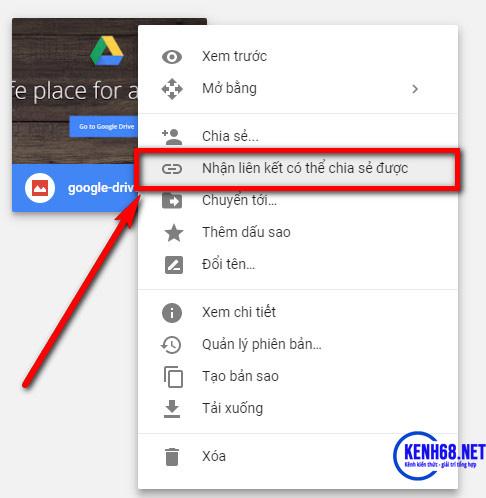 google drive là gì - cách đăng ký google drive 05