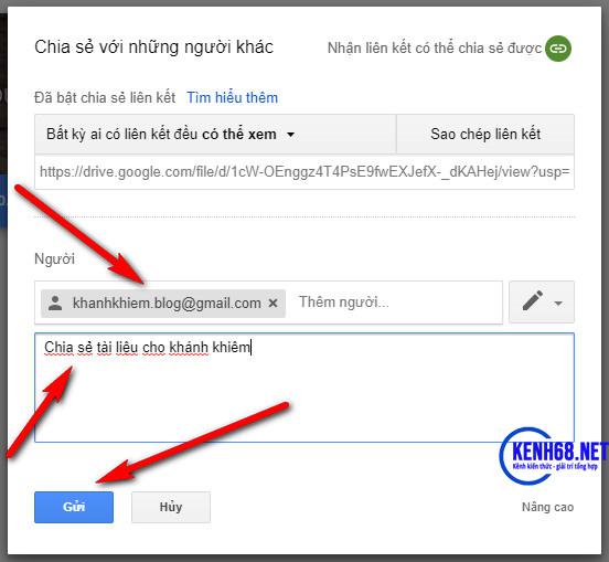 google drive là gì - cách đăng ký google drive 07