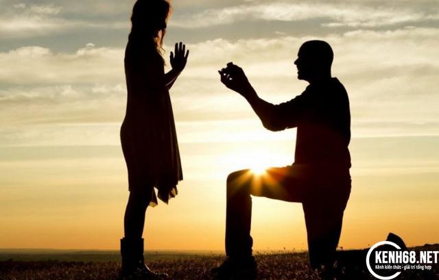 những câu tỏ tình hay lãng mạn và dễ thương