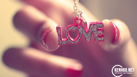 khái niệm tình yêu là gì