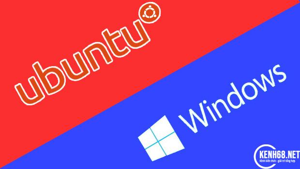 ubuntu là gì? - Lý do nên sử dụng ubuntu
