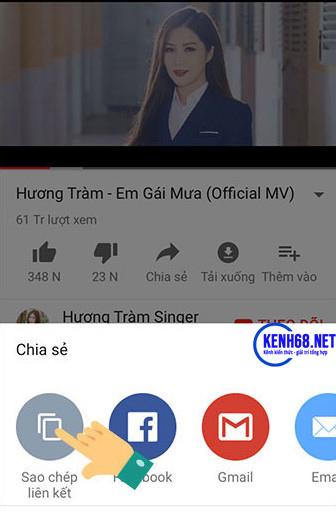 cách tải video trên youtube về điện thoại iphone bằng công cụ online 03