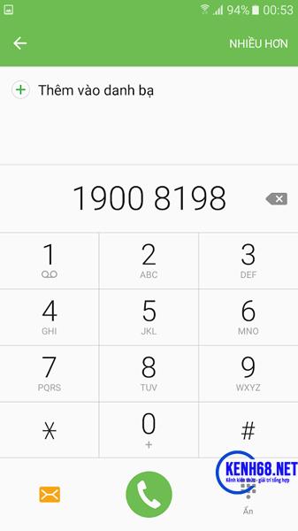 cách kiểm tra số điện thoại viettel bằng cách gọi điện cho tổng đài