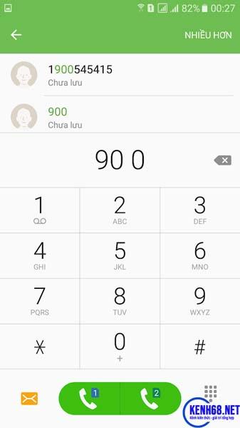 cách kiểm tra số điện thoại vinaphone thông qua gọi điện cho hỗ trợ khách hàng