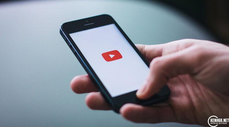 cách nghe nhạc trên youtube khi tắt màn hình cho android và iphone