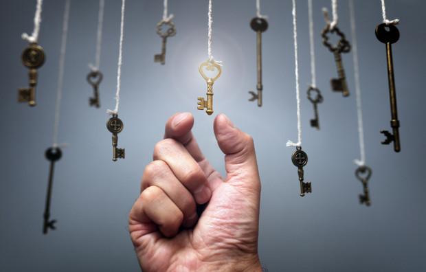 khái niệm key visual là gì