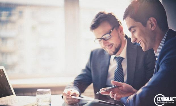 cách xây dựng thương hiệu cá nhân - Hãy trở thành 1 chuyên gia trong lĩnh vực của bạn