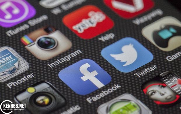 xây dựng thương hiệu cá nhân - liên kết mạng xã hội