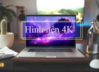 hình nền 4k cho máy tính laptop