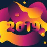 ảnh bìa facebook tết 2019 kỷ hợi 12