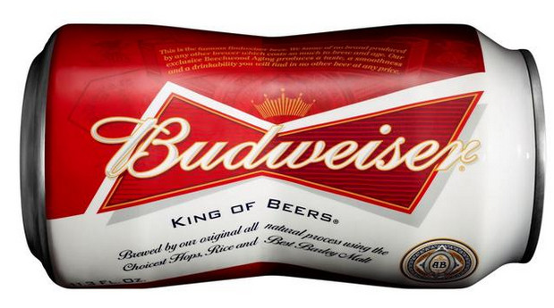 slogan hay về kinh doanh - The King of Beers