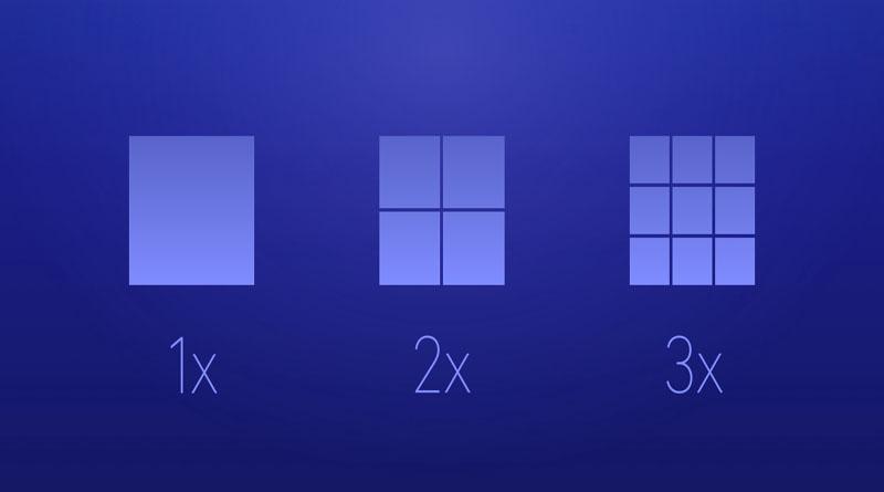 pixel là gì, megapixel là gì
