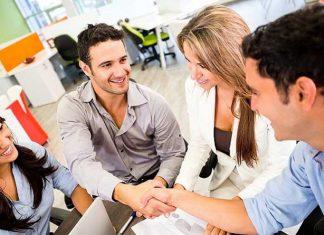 tìm hiểu khái niệm văn hóa công sở là gì