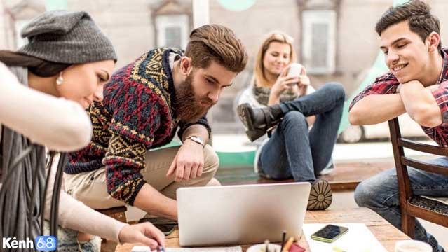 Kỳ vọng của thế hệ Millennial vào văn hoá công sở là gì?