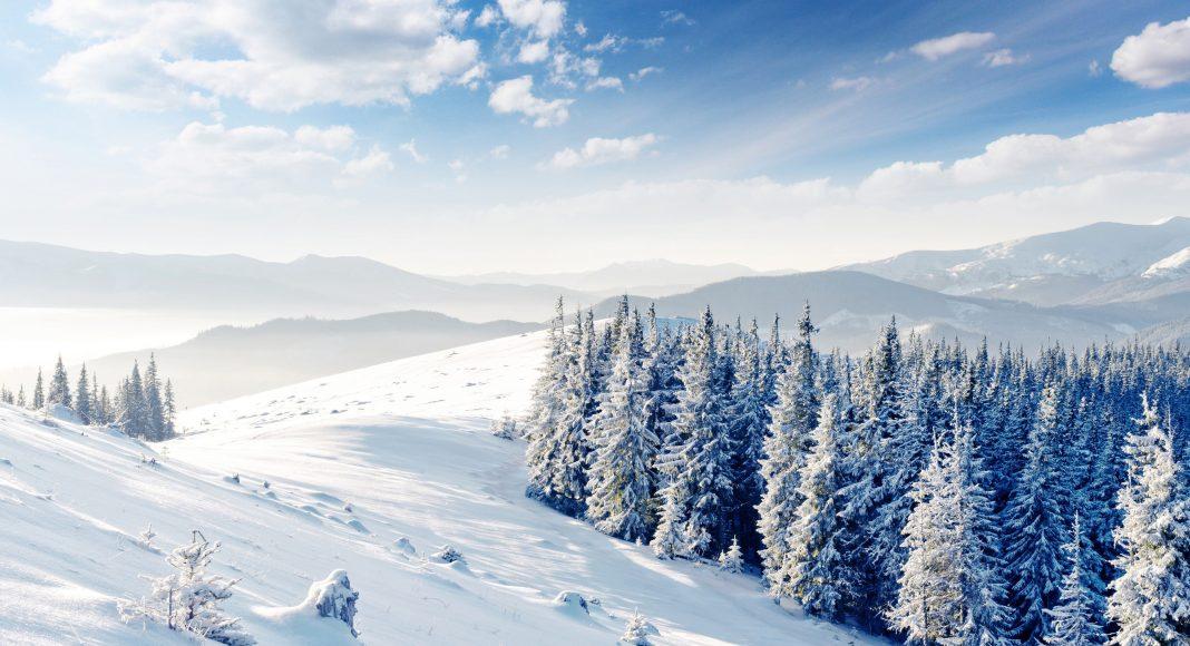 hình nền chủ đề mùa đông 02