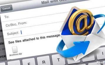 cc trong email là gì và bcc trong email là gì