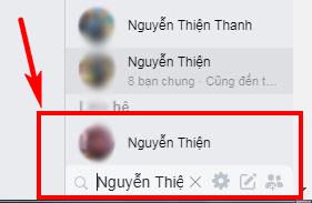 cách sử dụng inbox trong facebook, zalo 002