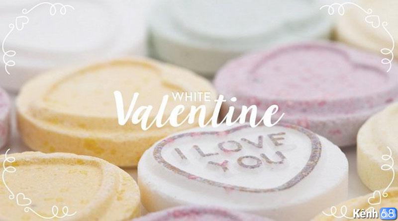 valentine trắng là gì? Ý nghĩa ngày valentine trắng