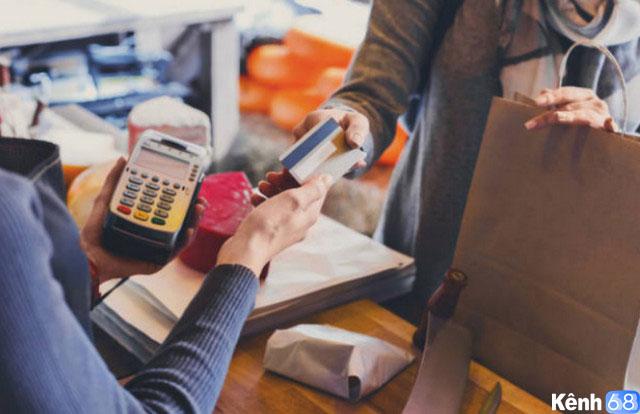 chức năng của thẻ tín dụng là gì?