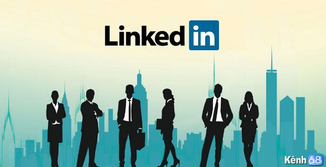 Tìm hiểu về mạng xã hội Linkedin là gì?