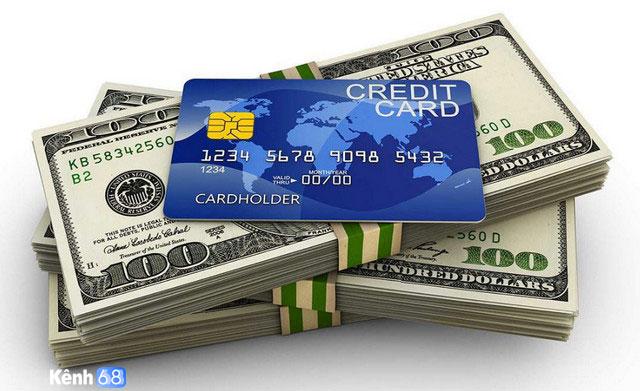 khái niệm thẻ tín dụng là gì?