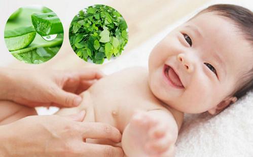 mẹo dân gian cho trẻ sơ sinh và trẻ nhỏ
