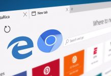 Trình duyệt Microsoft Edge nhân Chromium chính thức phát hành