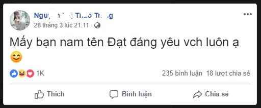 Một số ví dụ sử dụng Vch trên facebook là gì 02