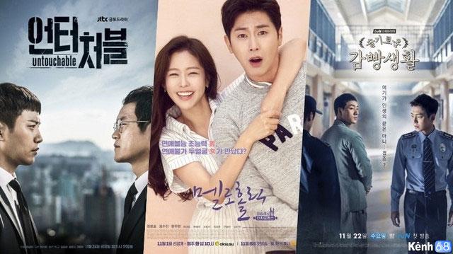 Những phim Drama hay nhất