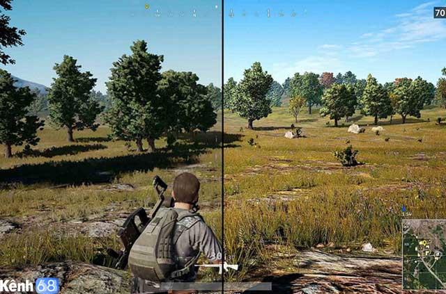 Tốc độ FPS bao nhiêu là tốt khi chơi game