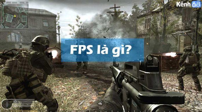 fps là gì
