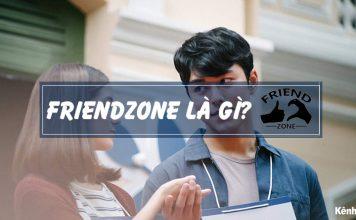friendzone là gì