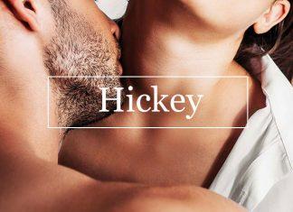 hickey là gì