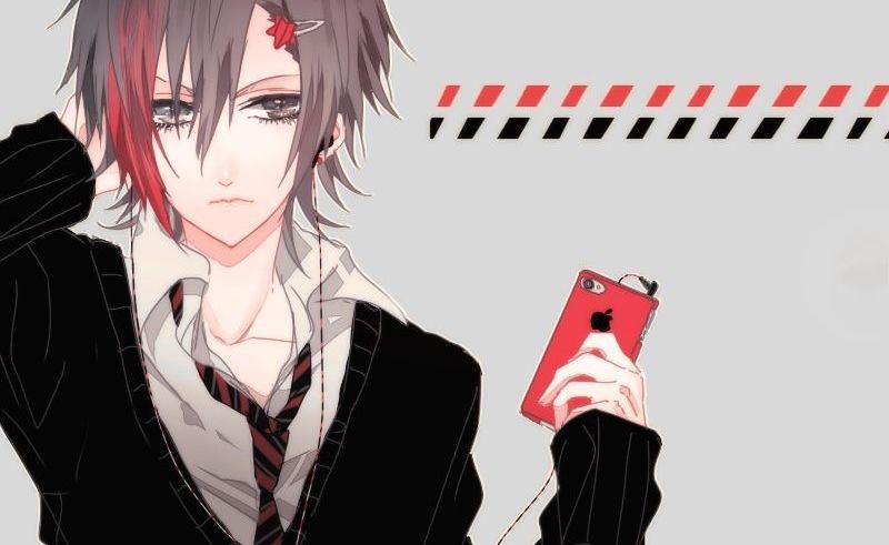hình ảnh anime boy buồn nhất 25