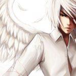 hình ảnh anime boy buồn nhất 28