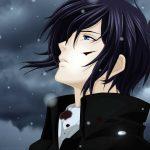 hình ảnh anime boy buồn nhất 03