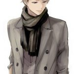 hình ảnh anime boy buồn nhất 37