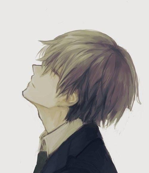 hình ảnh anime boy buồn nhất 38