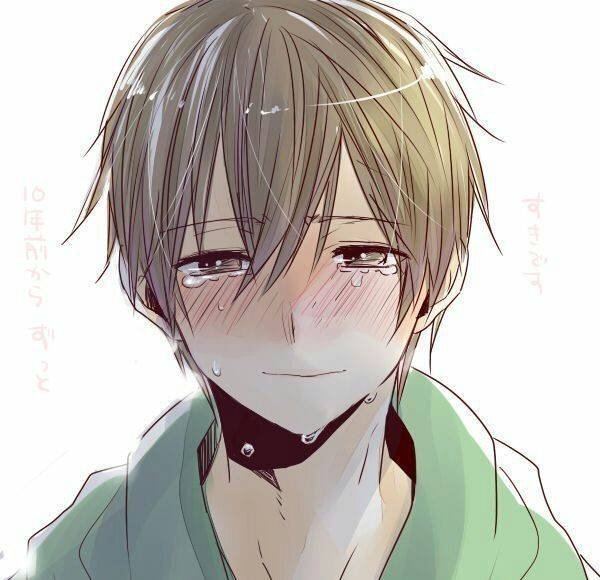 hình ảnh anime boy buồn nhất 39