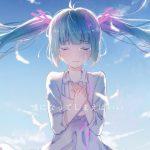 hình ảnh anime girl buồn, khóc 16