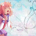 hình ảnh anime girl buồn, khóc 32