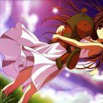 hình ảnh anime girl buồn, khóc 38