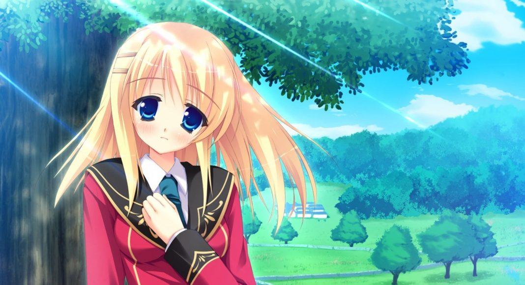 hình ảnh anime girl buồn, khóc 39