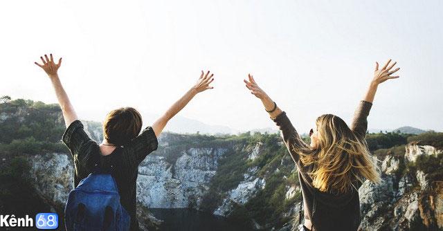 Đi du lịch cách xả stress hiệu quả