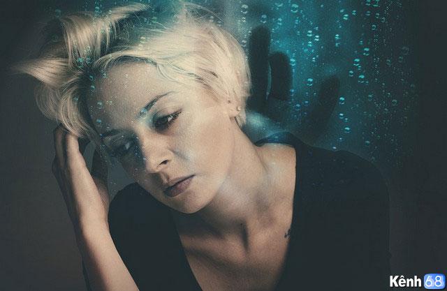 Dấu hiệu của stress thông qua cảm xúc