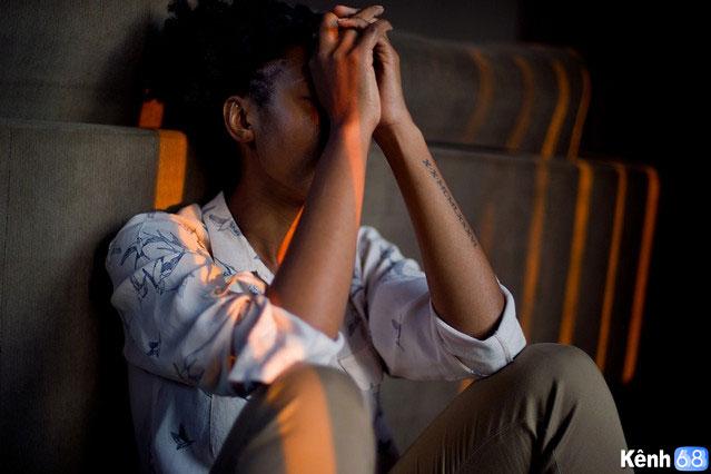 nguyên nhân gây ra bệnh stress là gì
