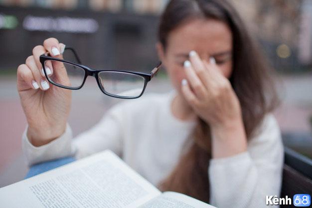 tìm hiểu về loạn thị là gì
